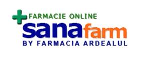 Farmaciile Online SanaFarm